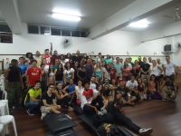 Fórum de Mercado Fitness Wellness